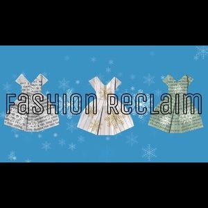 Vintage Other - Fashion Reclaim ❤️❤️